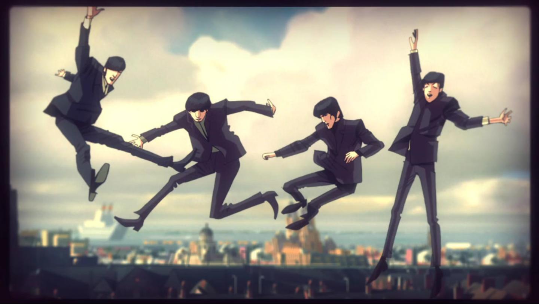 PeteCandeland_BeatlesRockband